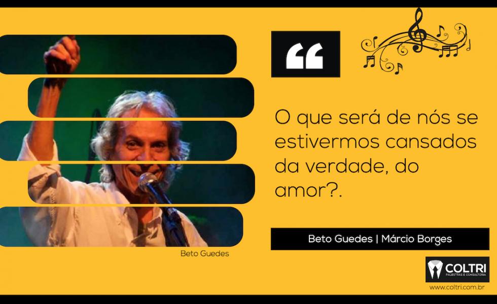 Contos da Lua Vaga - Beto Guedes