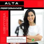 Mentoria em Alta Performance