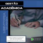 Mentoria em Gestão Acadêmica