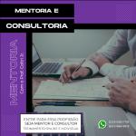 Mentoria em Mentoria e Consultoria