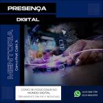 Mentoria em Presença Digital