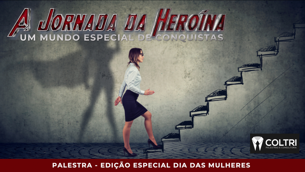 A jornada da heroína