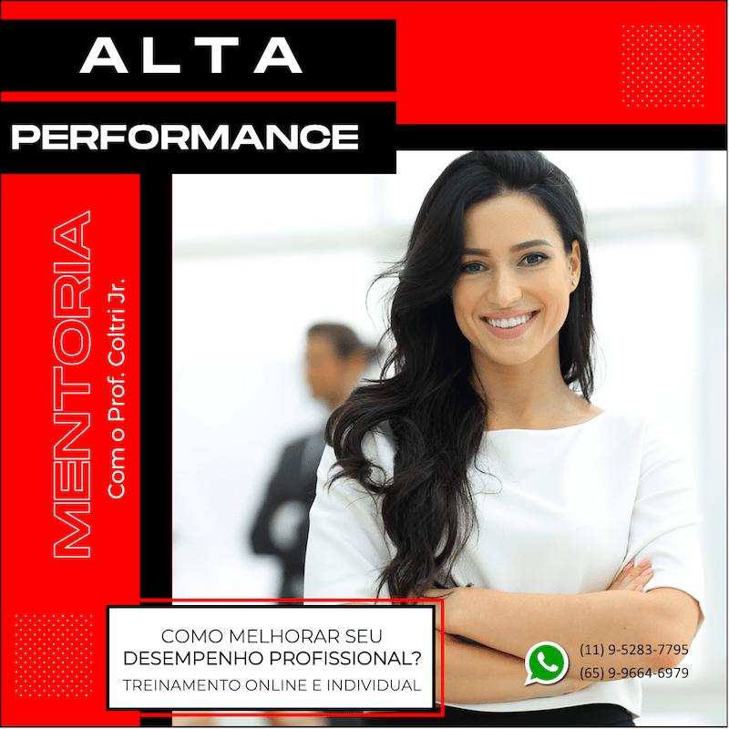 Alta Performance
