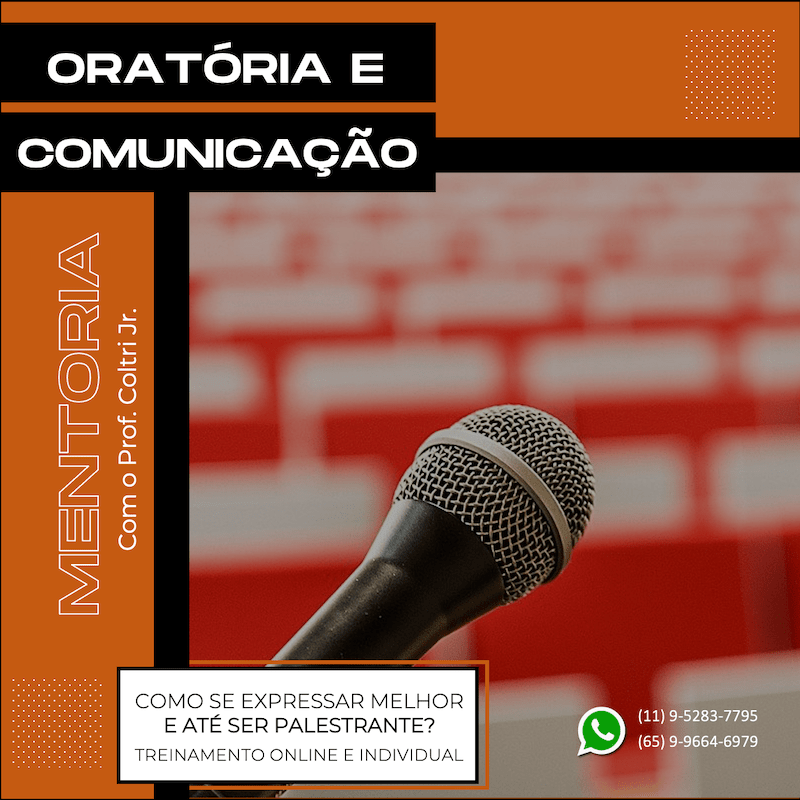 Oratória e Comunicação