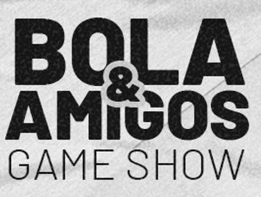 Bola e Amigos Game Show 1